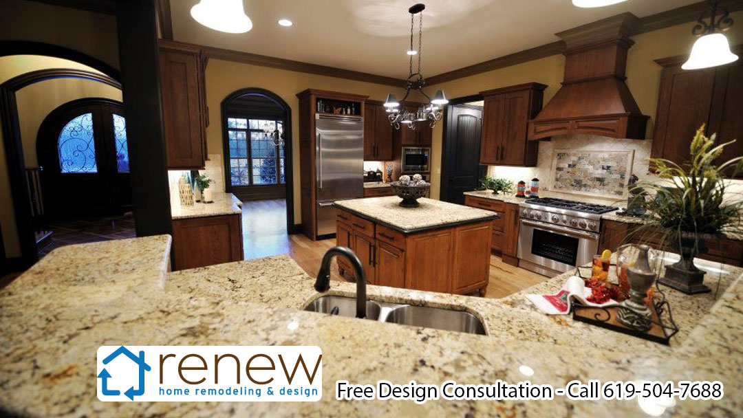 About renew home remodeling design san diego ca for Renew home designs